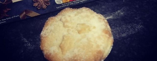 Co-Op 'Luxury' All Butter Mince Pies